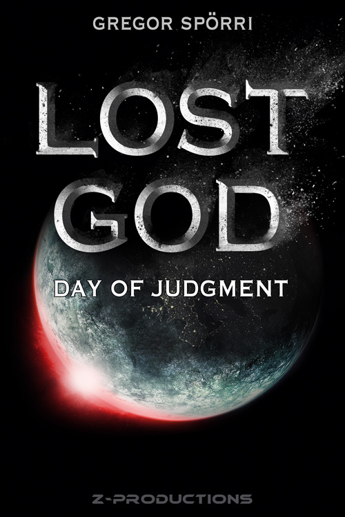 LOST GOD: Day of Judgment - Reading Samples.