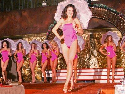 Z-Productions ist Mitorganisator der Miss Schweiz-Wahlen (1980-1986).