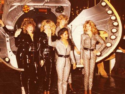 Z-Productions organisiert die Miss Schweiz Warumup-Parties (1980-1986).